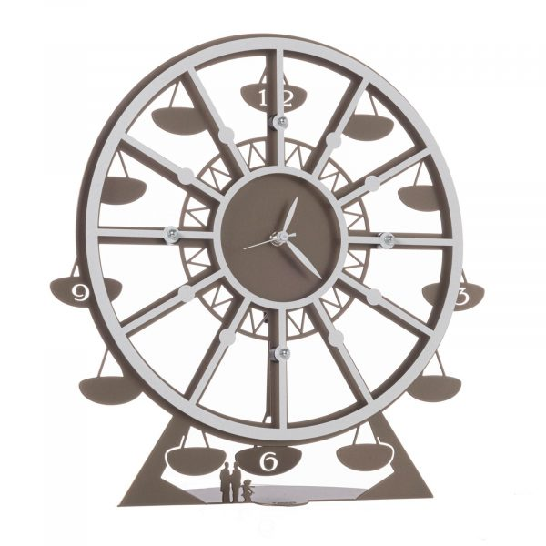 Orologio da tavolo a pendolo Luna Park