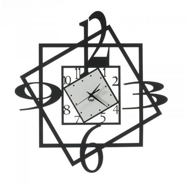 Orologio da parete geometrico Forum