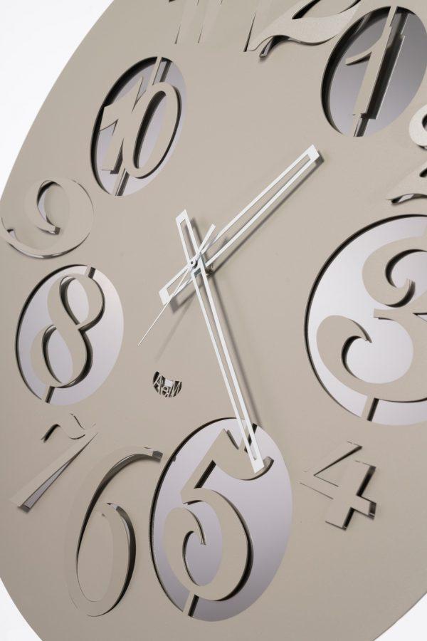Orologio da appendere con numeri grandi Big Babol