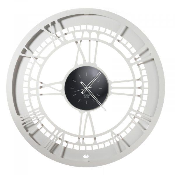 Orologio di design da appendere Royal 90