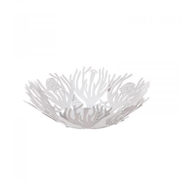 Centro tavola piccolo con coralli Nettuno