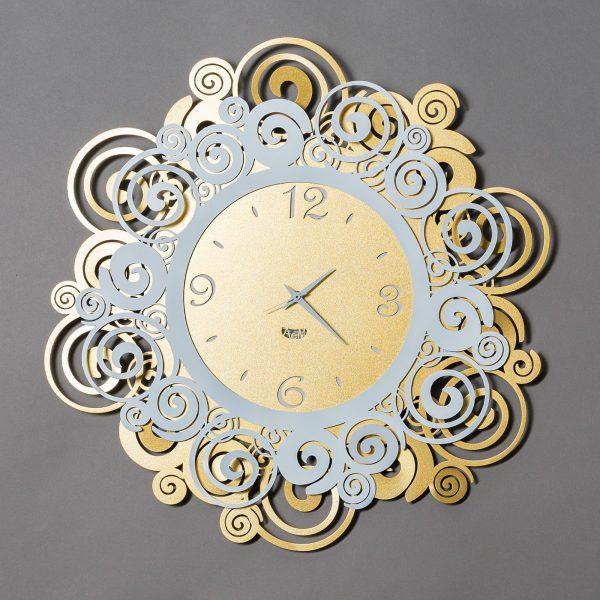 orologio da parete particolare orfeo di Arti e Mestieri