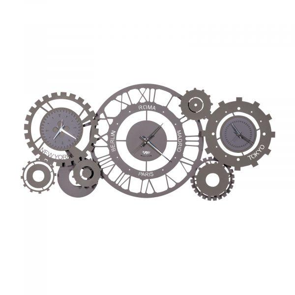 Orologio Fuso Meccano