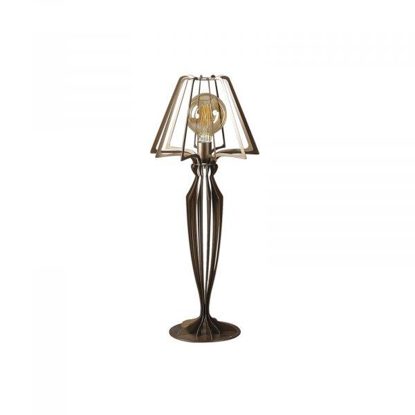 Lampada da tavolo di design Minerva